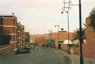 Capital of Western Sahara - List of Capitals